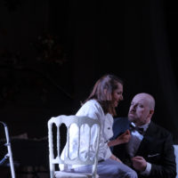 Angers Nantes Opéra, April 2017  Directed by Moshe Leiser and Patrice Caurier Conducted by Mark Shanahan