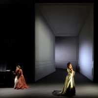 Opéra National de Lorraine, May 2018  Directed by Bruno Ravella Conducted by Jean Marie Zaintouni