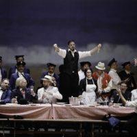 Opéra de Toulon, December 2018  Directed by Adriano Sinivia Conducted by Jurjen Hempel