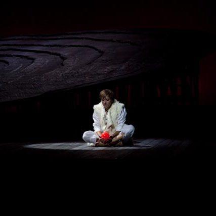 Opéra Comique, June 2010  Directed by Stéphane Braunschweig Conducted by Sir John Eliot Gardiner