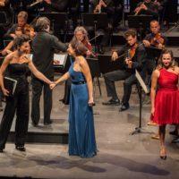 Festival Berlioz, Bruno Moussier